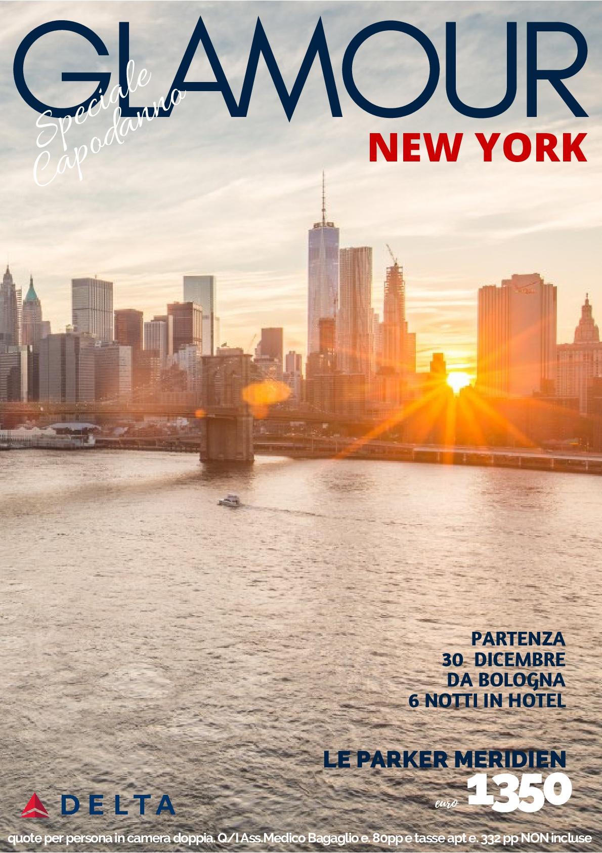 New york capodanno 001 viaggiglobaltour for Capodanno 2018 a new york